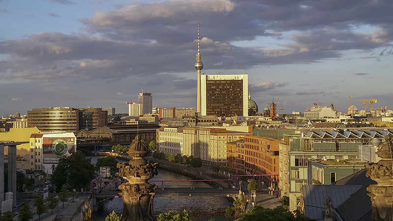 Summer Studies Berlin/Saxony