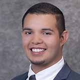 Juan Osorio '17 | M.B.A. in International Business