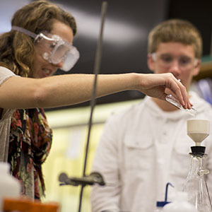 Photo: Biology Careers and Opportunities