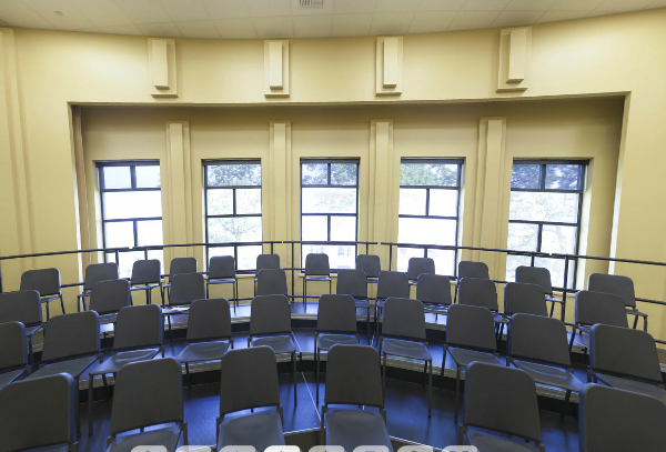 Berry Performing Arts Center Choral Room