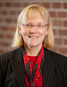 Dr. Gloria Gale is the associate dean of the College of Education