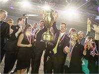 Eanctus JBU Wins Nationals